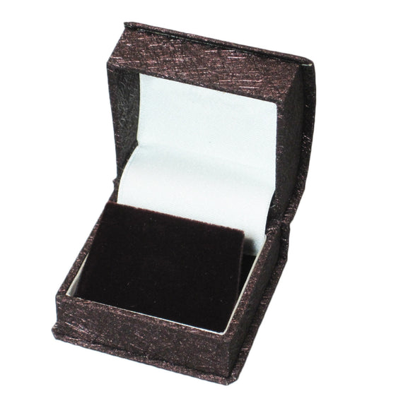 Ruby Deluxe Earring Box - Jewel Box Co