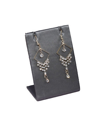 Steel Grey Earring/Pendant Stand - Jewel Box Co