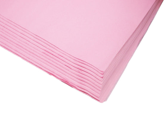 Pink Packaging Tissue Paper - Jewel Box Co