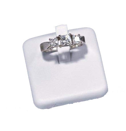 Square Single Clip Ring Display Stand - Jewel Box Co