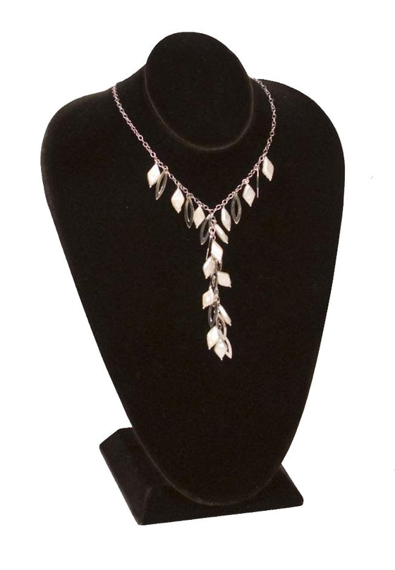 "11"" Lightweight Necklace Display Stand - Jewel Box Co"