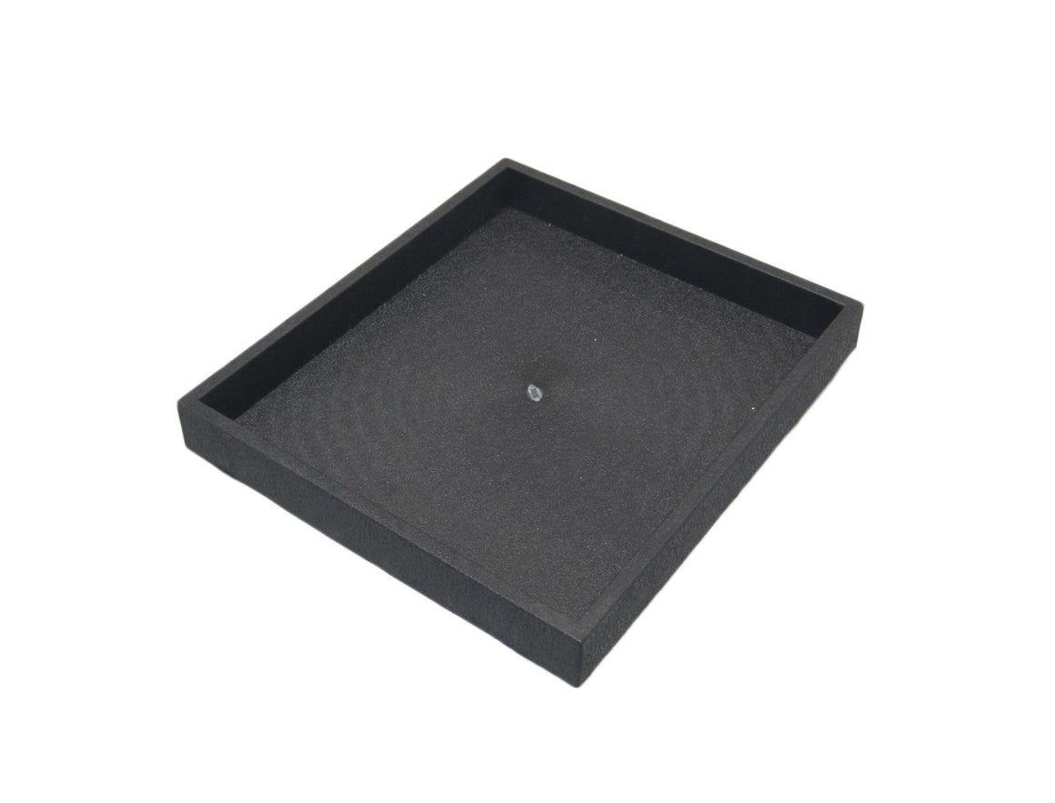 Plastic Stackable Tray - Jewel Box Co