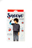The Sneeve™ - Single Pack of 7 Sneeves - The Sneeve