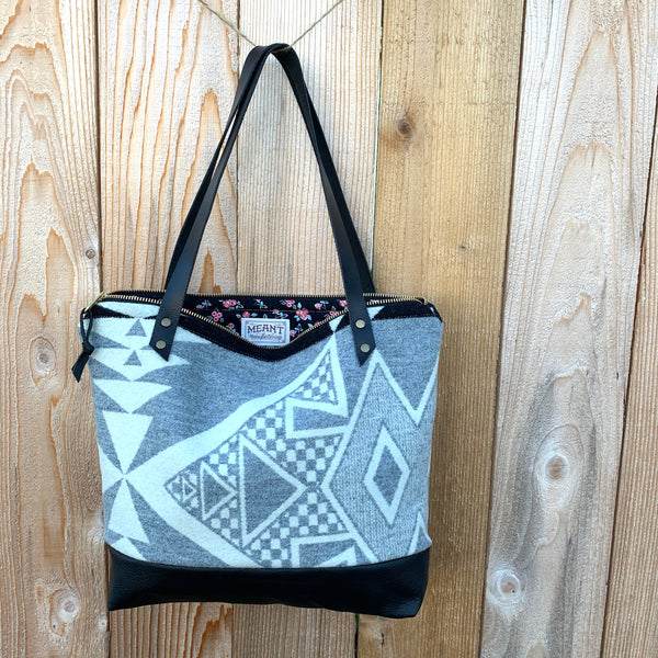 The Mercer Tote