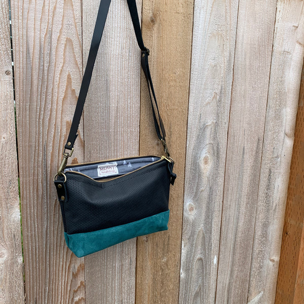 McKenzie Mini Crossbody