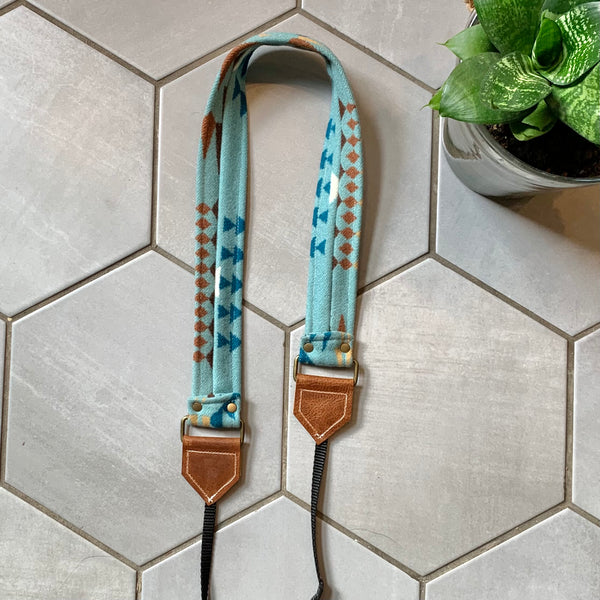 The Pacific Camera Strap-Large