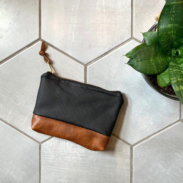 McKenzie Travel Pouch - Meant Mfg.