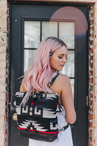 The Rogue Backpack + Crossbody - Meant Mfg.