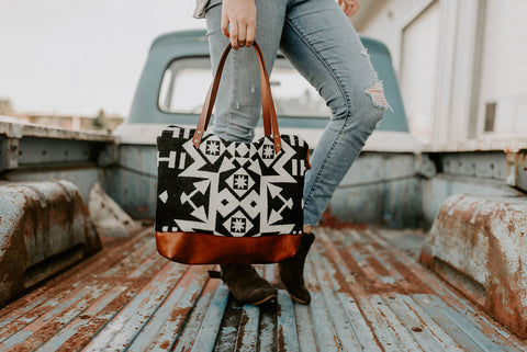 The Mercer Tote - Meant Mfg.
