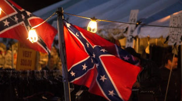 The Real History of the Confederate Flag