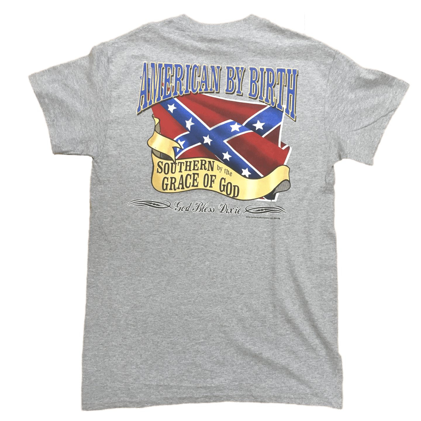 American by birth southern by the grace of god t shirtladies shirtthe dixie shop 14558163 pngv1536520699