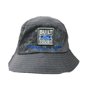 Built Ford Tough Bucket Hat