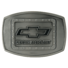 Chevy Belt Buckle