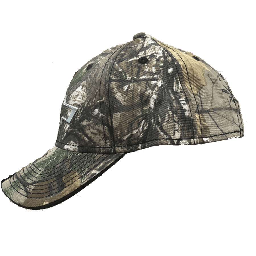 Chevy Camo Hat