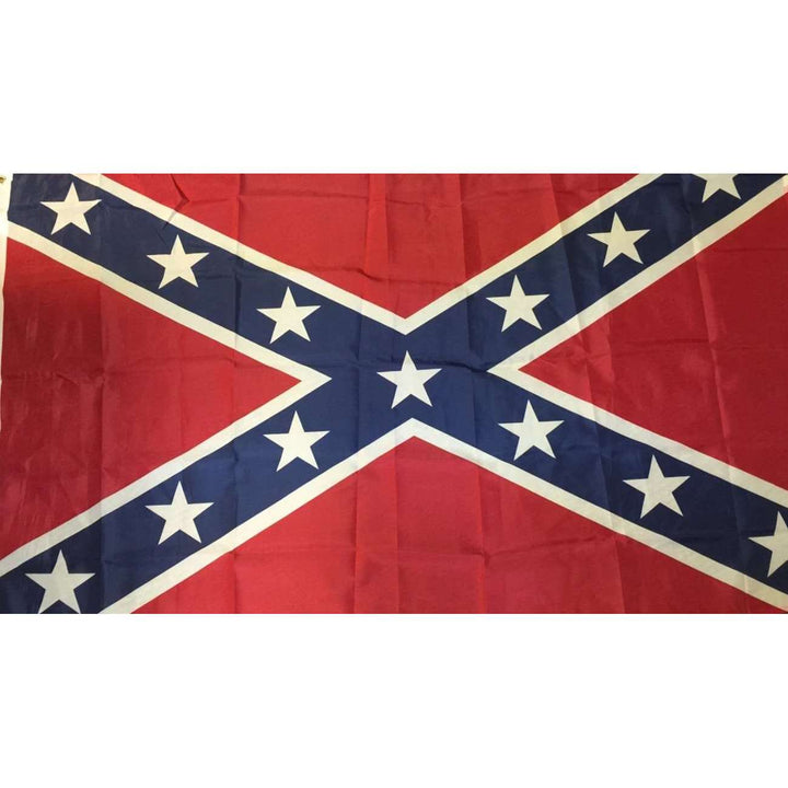 Confederate Flag 3'x5' Lightweight Polyester