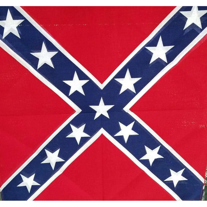 Confederate Flag Bandana