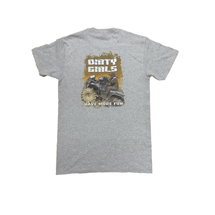 Dirty Girls T-Shirt