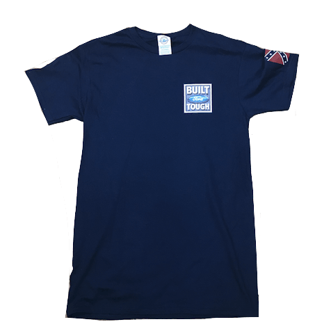 Dixie Built Ford Tough T-Shirt