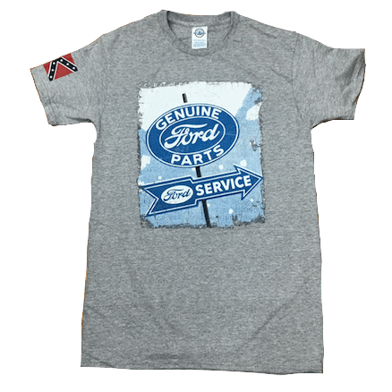 Dixie Ford Service T-Shirt