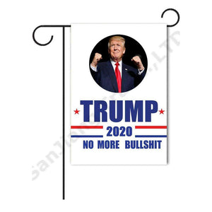 Donald Trump Flag Keep America Great Donald for President Campaign Garden flag