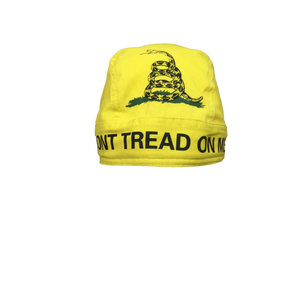 Don't Tread On Me Gadsen Head Wrap