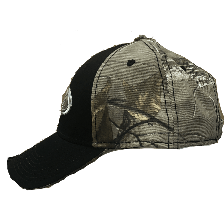 Ford Camo Hat