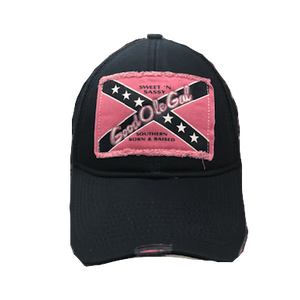 Good Ole' Gal Trucker Hat