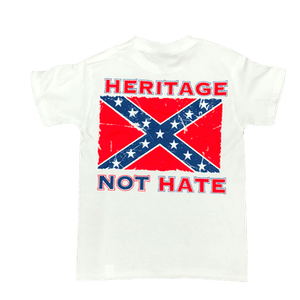 Heritage Not Hate T-Shirt (Youth)