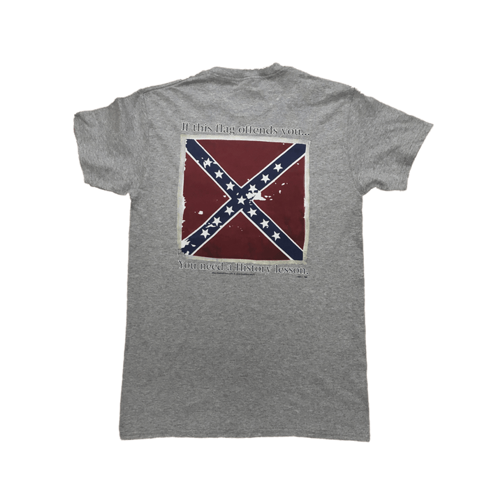 If This Flag Offends You T-Shirt