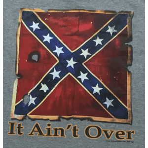 It Ain't Over T-Shirt