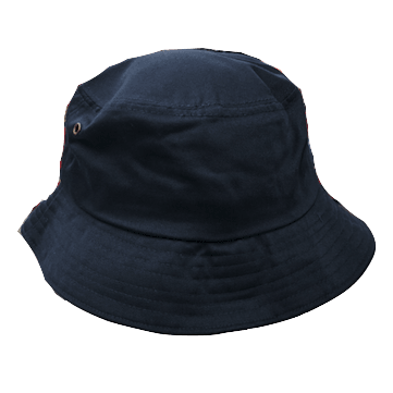 Mustang Country Bucket Hat