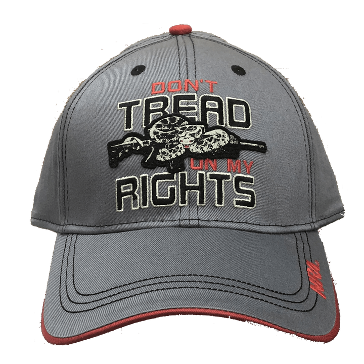 NRA Don't Tread Hat