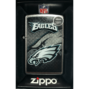 Philadelphia Eagles Zippo Lighter