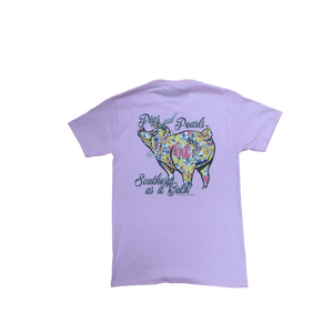 Pigs & Pearls T-Shirt