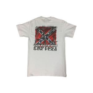 Protect Our Confederate Flag T-Shirt