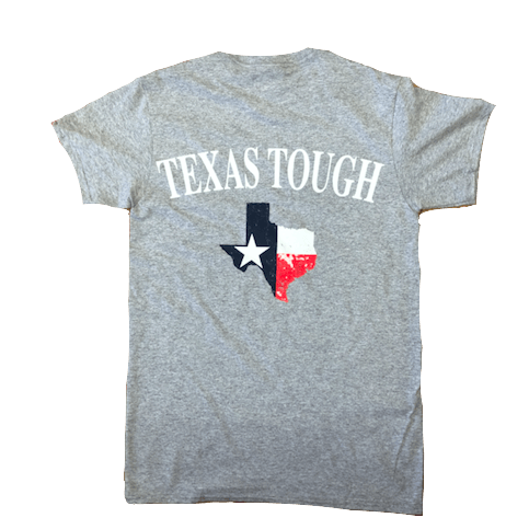 Texas Tough T-Shirt