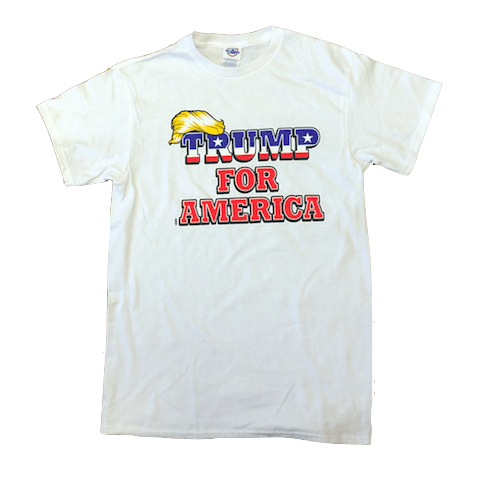 Trump For America T-Shirt