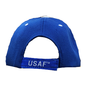 U.S. Air Force Embroidered Hat