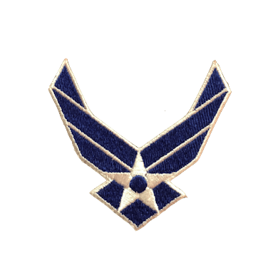 U.S. Air Force Patch