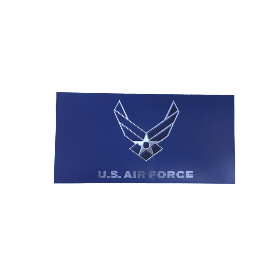 US Air Force Sticker (Large)