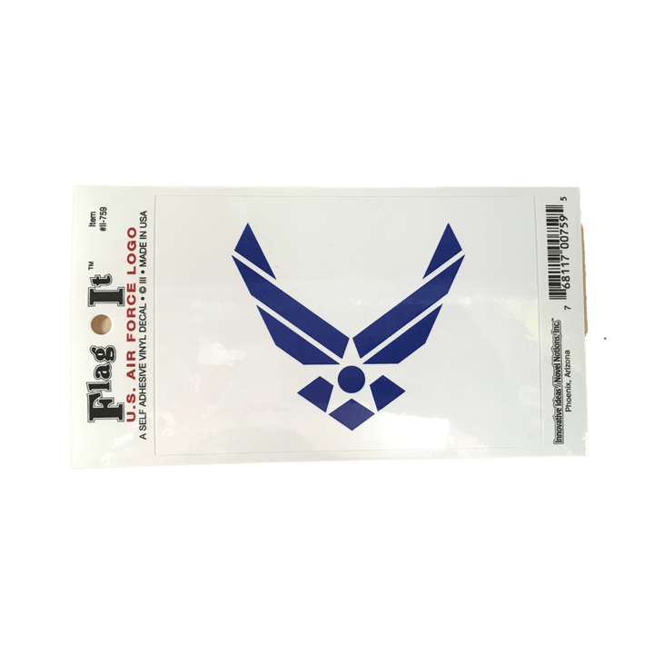 US Air Force Sticker