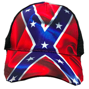 Buy Confederate Flag Ball Caps 9c7fcec2d3be
