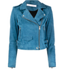 Iro Ashley leather biker jacket