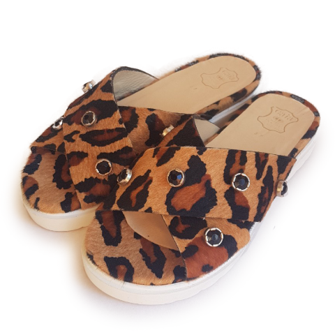 SAMANTA MINI | leopardo