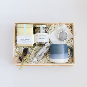 Tea & Coffee Gift Set