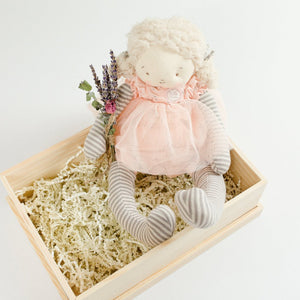 Elsie Keepsake Doll Gift