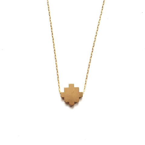 8-bit Necklace