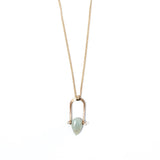 Petrichor Necklace