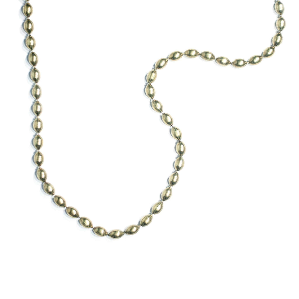 Relativity Necklace
