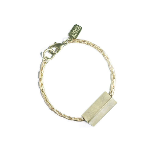 Shift Bracelet - Michelle Starbuck Designs